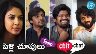 pelli-choopulu-leads-interviewed-by-darshi-and-abhay