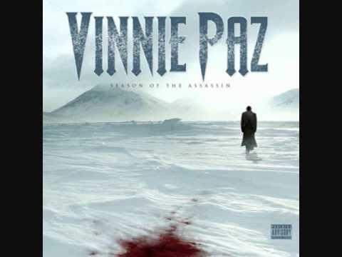 vinnie paz-No Spiritual Surrender