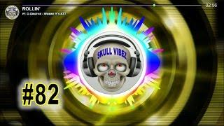 ROLLIN' Skull Vibez #82 🎧 👍
