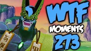 Dota 2 WTF Moments 273
