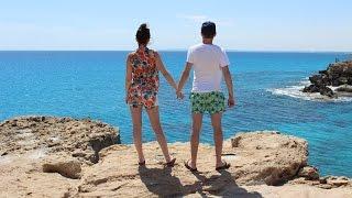 Gopro: Our trip to Protaras,Cyprus in may 2016/ Наше путешествие на Кипр(Протарас) в мае 2016(Всем привет! Хочу представить Вам видео моей работы о нашем путешествии на Кипр в мае 2016 года. Не смотря..., 2016-08-03T20:30:17.000Z)