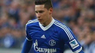 Should Gunners go All Out for Draxler who
