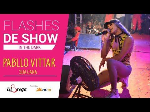 Pabllo Vittar em Recife -PE - Sua Cara (feat. Anitta e Major Lazer)