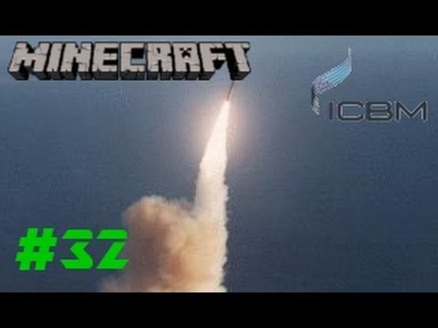 We Play: ICBM SERVER #32 - Chemistry