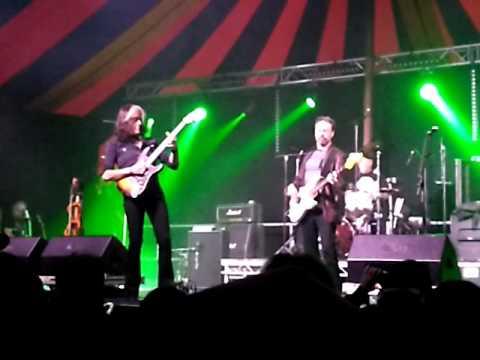 Pat McManus Band - Iona Sunset
