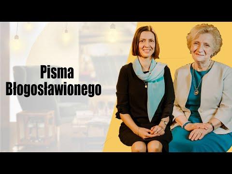 Pisma Błogosławionego - Beata Mackiewicz i Iwona Czarcińska