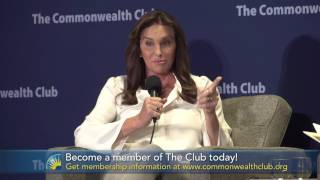 An Evening with Caitlyn Jenner