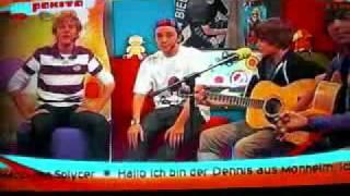 Justin Bieber Live by Pokito (RTL 2) [GERMANY]