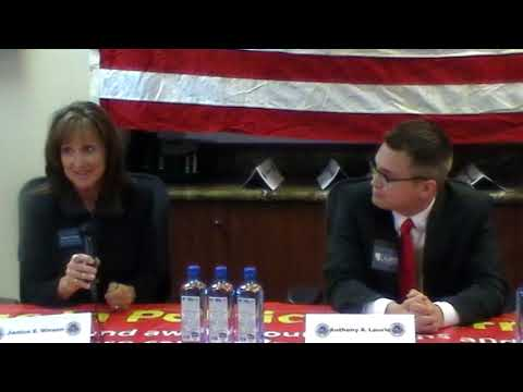 State Assembly, District 34-Veterans In Politics