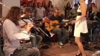 BossaCucaNova & Marcos Valle - Os Grilos - DVD