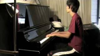 Dynamite Taio Cruz Piano Cover