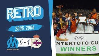 OM 5-1 La Corogne | Résumé d'un match historique 🏆