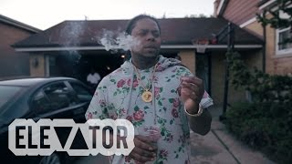 "King Louie - ""Fuck Nigga"" (Music Video)"