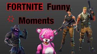 Fortnite Funny Moments