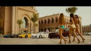 Клип на фильм Форсаж 7