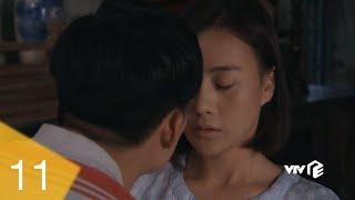 Tập 11   Mận sẩy thai, Khoa và Uyên có nụ hôn đầu?