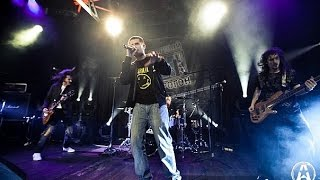 "Noize MC & RADIO ЧАЧА ""Freestyle 2"" live A1"