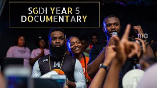 SGDI YEAR 5 DOCUMENTARY