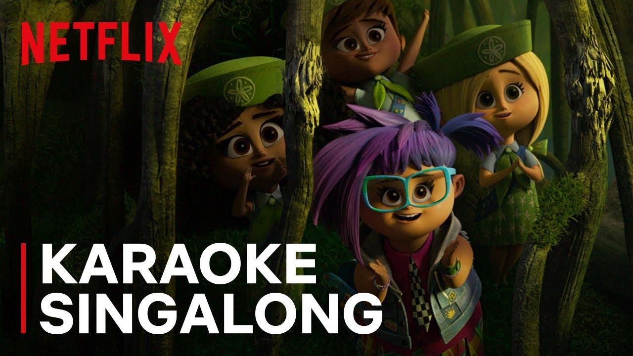 "Download ""Tough Crowd"" Karaoke Sing Along   Vivo   Netflix Futures"