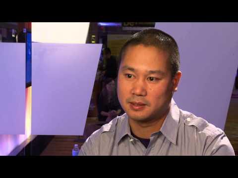Tony Hsieh: 'Hiring Mistakes Cost Zappos.com $100 Million'   Inc. Magazine