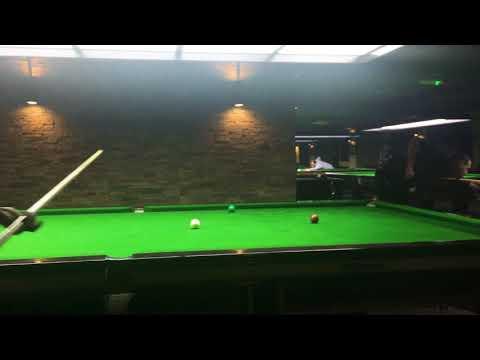 Snooker Game In Dubai