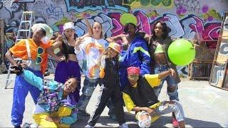 "TLC - ""Aint 2 Proud 2 Beg"" | Christine Torto Choreography"