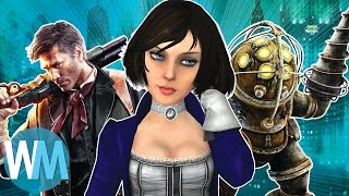 Top 10 BioShock Moments