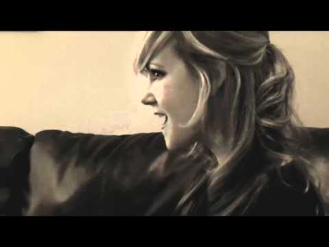 Harmony to Set Fire to the Rain - Adele