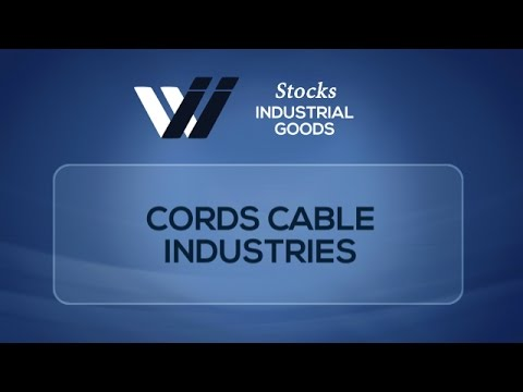 Cords Cable Industries