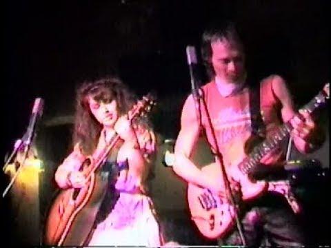 Zephyr Live Pete Redshaw & Theresa Bauer Burger Spokane Wa Chatanika Lodge Ak