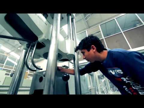 Video promocional de Instituto Tecnológico de Celaya