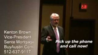 First Time Home Buyer Seminar With Kenton Brown 13