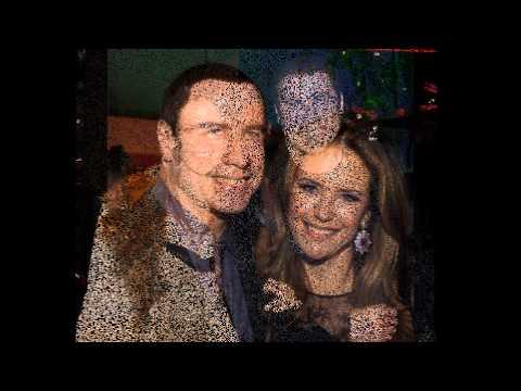 John Travolta And Kelly Preston's Fake Marriage – Plus Kelly's Sex Secrets Revealed In TellAll