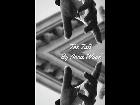 The Talk a short film by Annie Wood