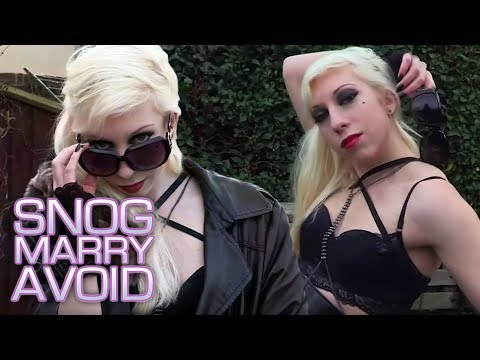 Lady Gaga Lookalike Wants To Find Herself Again! | Snog, Marry, Avoid?