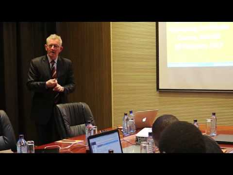 Channel agnosticism and digital marketing strategy- Michael Leander in Nairobi