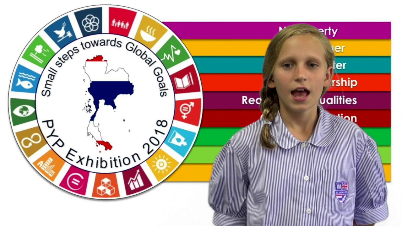 Integrated Primary Curriculum (British and IB PYP) | St Andrews