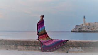 HAVANA CAL - Mosaic Crochet technique tutorial