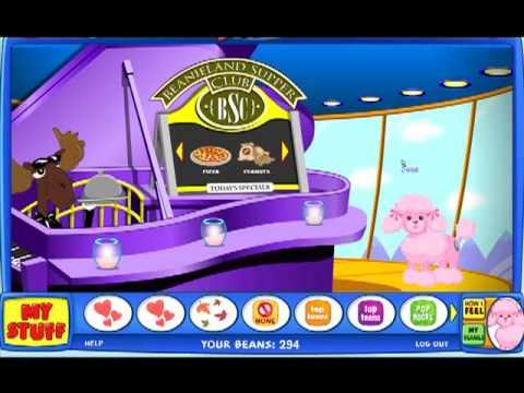 8a1f027e6b3 Beanie Babies 2.0  Salon   Food Court - YouTube
