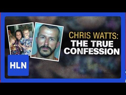 Chris Watts: The True Confession -- Part 1