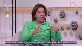 8 الصبح - مصفف الشعر أسامة درويش يتحدث عن كيفية التعامل مع الشعر والحفاظ عليه