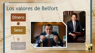 "Lecciones de ORO del ""Lobo de Wall Street"" thumbnail"