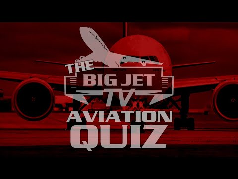 AVIATION QUIZ WEEK 6