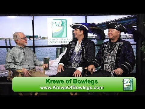 Fort Walton Beach - May 2018 - Bowlegs 2018 & Step One Automotive