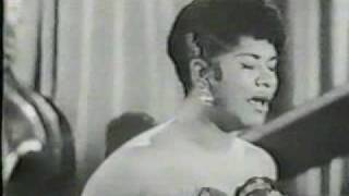 Ruth Brown--Oh What A Dream
