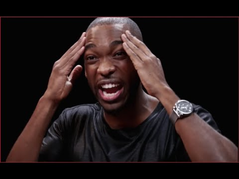 Jay Pharoah Impersonations Drake, Pop Smoke Da Baby Jason Statham Family Guy Chadwick Boseman