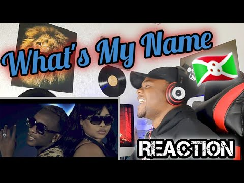 Big Fizzo - What's My Name  |REACTION