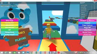 Escaping Roblox Games