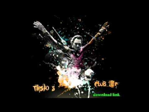 Tiesto Club 184 - Adrian Lux - Teenage Crime (ID Remix)