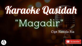 Karaoke Qasidah Magadir (No Vokal)